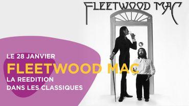 """""""Fleetwood Mac"""", la réédition"""