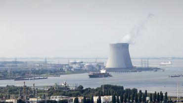 Nucléaire: les centrales de Doel 3 et Tihange 2 vont bientôt pouvoir redémarrer