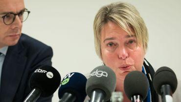 Joke Schauvliege, l'ex-ministre de l'Environnement qui a accumulé les casseroles