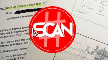 Le Scan : tous les architectes peuvent-ils exercer ?