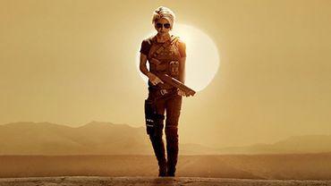 "Arnold Schwarzenegger et Linda Hamilton sont à l'affiche de ""Terminator : Dark Fate""."