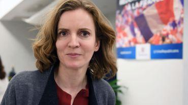 Législatives françaises: Nathalie Kosciusko-Morizet reconnaît sa défaite