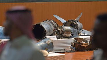 Attaque de drones en Arabie: le Pentagone annonce l'envoi de renforts dans la région