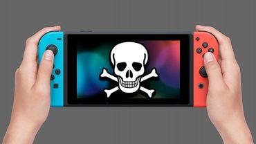 Nintendo commercialise une nouvelle Switch invulnérable à la faille Fusée Gelée
