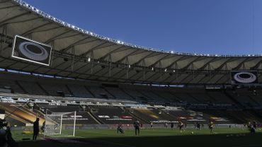 Le Maracana ne deviendra pas le stade Roi Pelé.