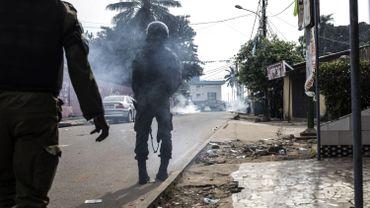 Violences post-électorales en Guinée : 46 civils tués selon l'opposition