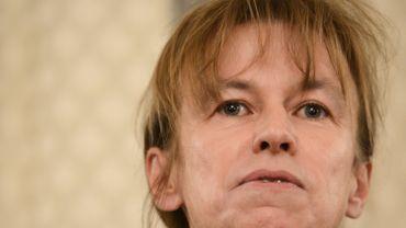 Véronique Halloin, secrétaire générale du FNRS, lance un cri d'alarme contre la communautarisation de la recherche.