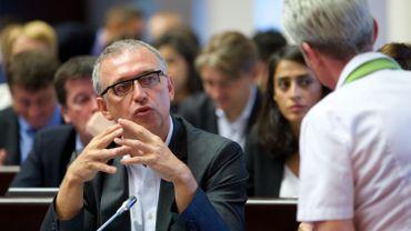 La Fédération PS de Charleroi se prononce pour un décumul dès 2018