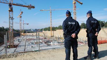 inspection du travail region wallonne