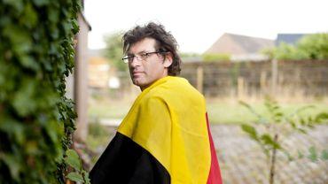 Frédéric Waseige a vécu l'Euro 2000 en tant que fils du sélectionneur