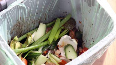 Un frigo bien rangé pour moins de gaspillage