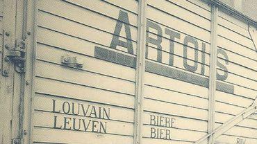L'un des aïeux du gargantuesque leader mondial de la bière actuel n'est autre que la brasserie De hoorn, située à Louvain