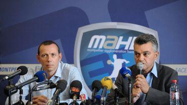 Soupçons de match truqué: l'horizon est sombre pour Montpellier