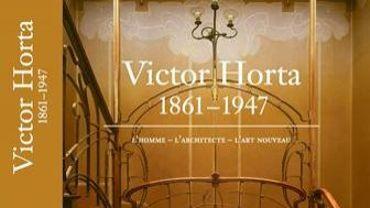 Victor Horta : le livre du 150e anniversaire