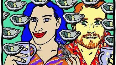Lobbies, shopping mondial et mollusques marins