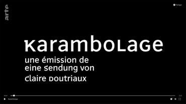 L'émission Karambolage fête dimanche sur Arte son 500e épisode, dans un numéro spécial sous forme d'enquête policière