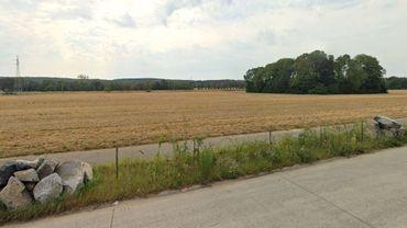 C'est sur des terres actuellement agricoles d'un parc industriel de la SPI que le centre de tri doit se construire