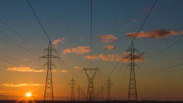 Confinement en Belgique: la consommation et le prix de l'électricité au plus bas