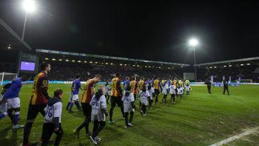 """Francis Vrancken, président de Beerschot Wilrijk: """"Avec ce qu'il y a sur la table, le FC Malines doit descendre"""""""