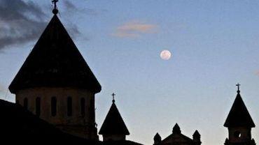 Légère augmentation du nombre de catholiques dans le monde