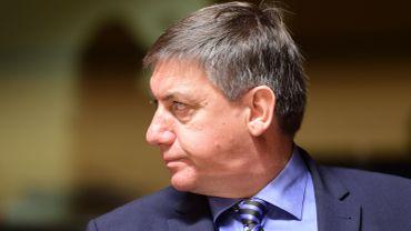 """""""Pas de compensation"""" en échange de la méga-prison à Bruxelles, dit Jan Jambon"""
