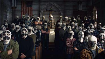 Premier teaser alléchant pour Watchmen, la série HBO qui prolonge la BD mythique