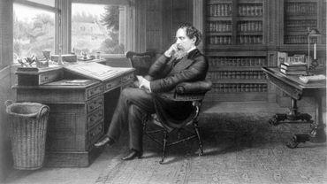 21 oeuvres de Dickens à lire gratuitement