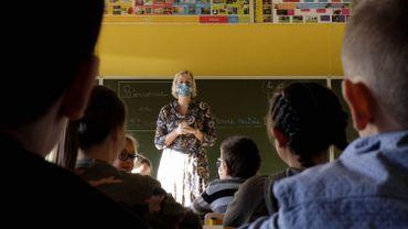 Coronavirus en Belgique : une possible adaptation du code couleurs concertée demain avec les acteurs de l'école
