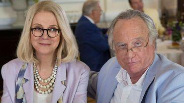 Richard Dreyfuss et Blythe Danner dans la peau du couple Madoff pour ABC