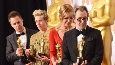 La 90ème édition des Oscars, le 4 mars 2018, a duré 3H54, non loin du record absolu, établi en 2002 avec 4H20.