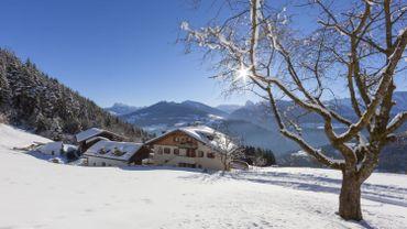 5 raisons de passer ses vacances d'hiver dans le Tyrol du Sud