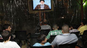 Hassan Nasrallah n'exclut pas une intervention directe