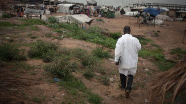 Nouvelle épidémie d'Ebola en RDC: dix morts confirmés par ministère de la Santé