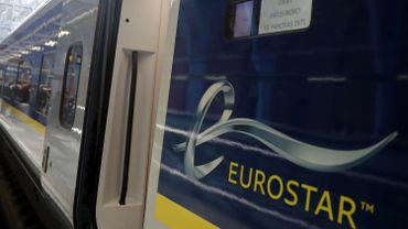 Coronavirus: Eurostar reprendra le 9juillet sa liaison ferroviaire entre les Pays-Bas et Londres avec halte à Bruxelles