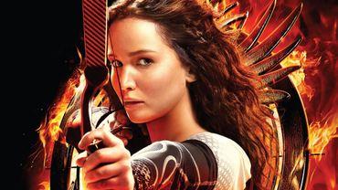 """""""Hunger Games: l'embrasement"""""""