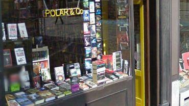 """La librairie spécialisée """"Polar & Co"""""""