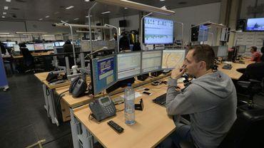 Les centrales 112 comme celles-ci sont parfois submergées d'appels. La moitié serait pour des non-urgences.