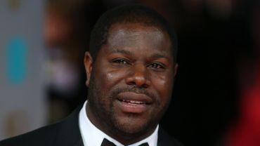 """Steve McQueen a reçu entre autres l'Oscar du meilleur film pour """"Twelve years a slave"""" en 2014"""