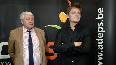David Goffin favorable à la réforme de la Coupe Davis: André Stein revoit sa position