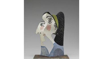 L'oeuvre sculpté de Pablo Picasso a attiré près de 100 000 visiteurs à Bozar