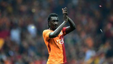 Bafétimbi Gomis signe à Al-Hilal pour 6 millions