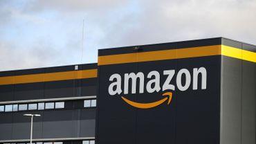 """Amazon France retire de son site des """"poupées sexuelles à l'effigie d'enfants"""""""