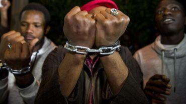 L'esclavage dans le monde