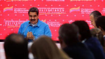 Le Venezuela obtient un siège au Conseil des droits de l'Homme de l'ONU