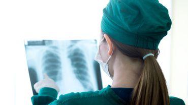 Roche obtient le feu vert de la FDA pour son traitement anti-cancéreux ciblé Rozlytrek.