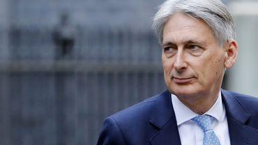 Le Royaume-Uni annonce une taxe pour les géants du numérique pour 2020