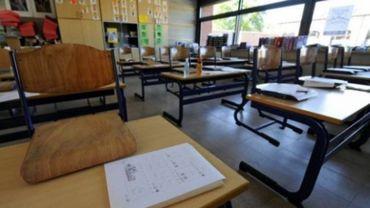 """Ecole de Melreux : """" Les élèves ne sont pas en danger """""""