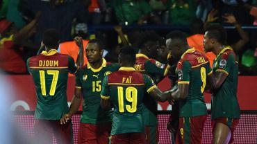 Le Cameroun se qualifie pour la finale de la CAN en battant le Ghana 2-0