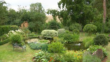 Jardin De Reve Le Havre De Paix De Philippe