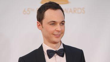 """Jim Parsons de """"The Big Bang Theory"""" décroche un premier rôle au cinéma"""